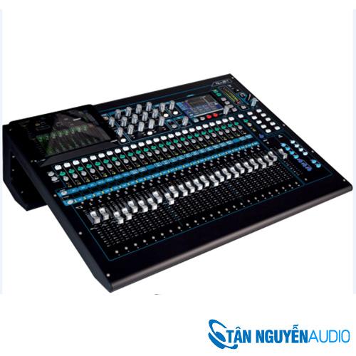 Allen-Heath-QU24-Chrome-Edition-Digital-Mixer