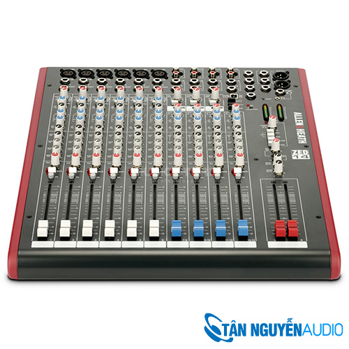 Allen-Heath-ZED-14-Live-Recording-Mixer