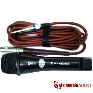Micro-Karaoke-Sennheiser-E838II-S-1