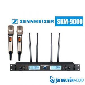 Micro không dây Sennheiser SKM-9000