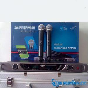 Micro không dây Shure U-930
