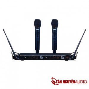 Micro-không-dây-Shure-UR18D-hinh-anh