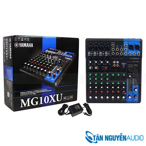 Mixer Yamaha MG-10XU