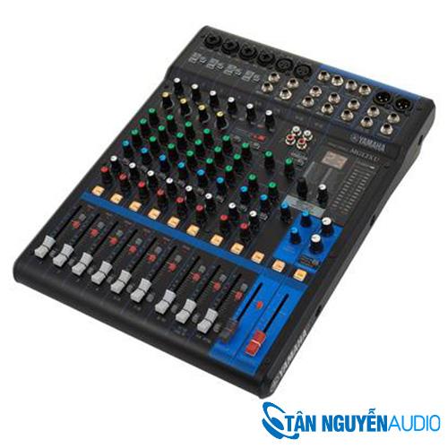 Mixer Yamaha MG-12XU